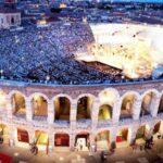 """Фестиваль """"Арена ди Верона"""" перенесен на 2021 год"""