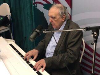 Владимир Дашкевич - первое исполнение оперы «Жизнь не по лжи»