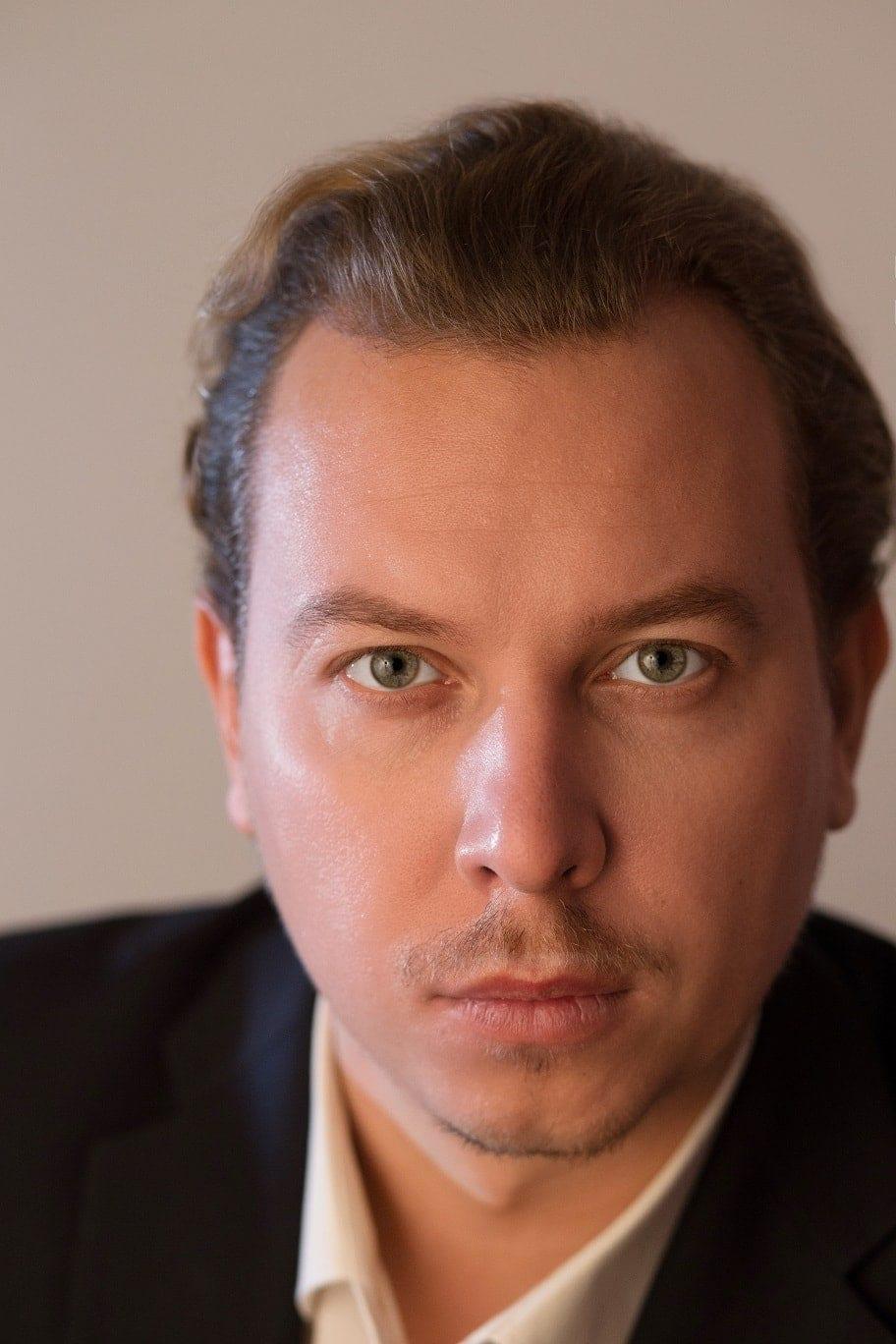 Алексей Богданчиков. Фото - Антонина Северова