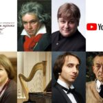Санкт-Петербургский Дом музыки приглашает: афиша на 22-30 июня 2020
