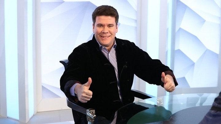 Денис Мацуев. Фото - Вадим Шульц