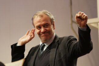 Валерий Гергиев. Фото - Эдуард Аминов