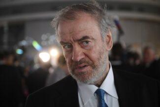 Валерий Гергиев. Фото - Илья Питалев/ РИА Новости