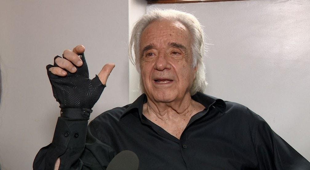 Жоау Карлос Мартинс