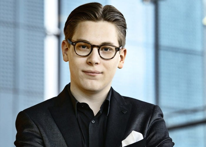Клаус Мякеля