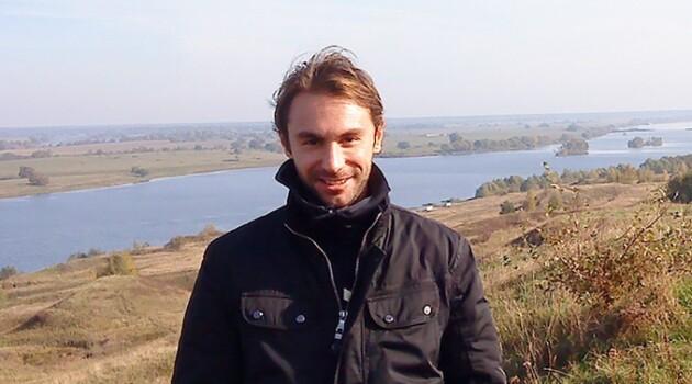 Константин Чавдаров