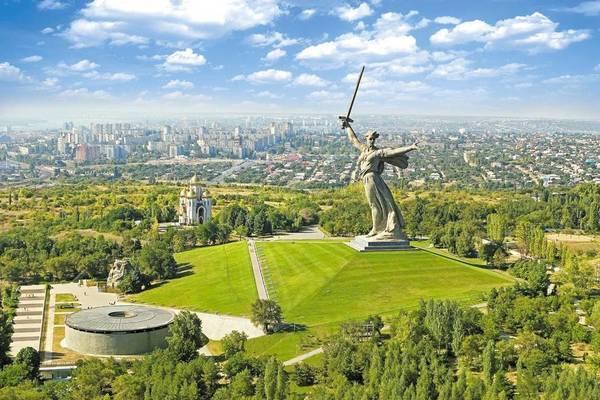 Юрий Башмет, Денис Мацуев и другие звезды выступят на Мамаевом кургане