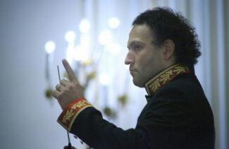 Сергей Поляничко