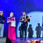 Всероссийский конкурс молодых музыкантов «Созвездие»