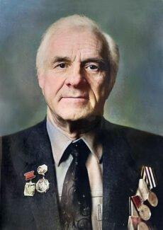 Владислав Сенкевич