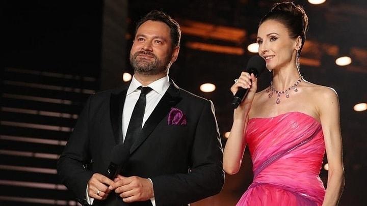 Ильдар Абдразаков и Светлана Захарова. Фото - Вадим Шульц