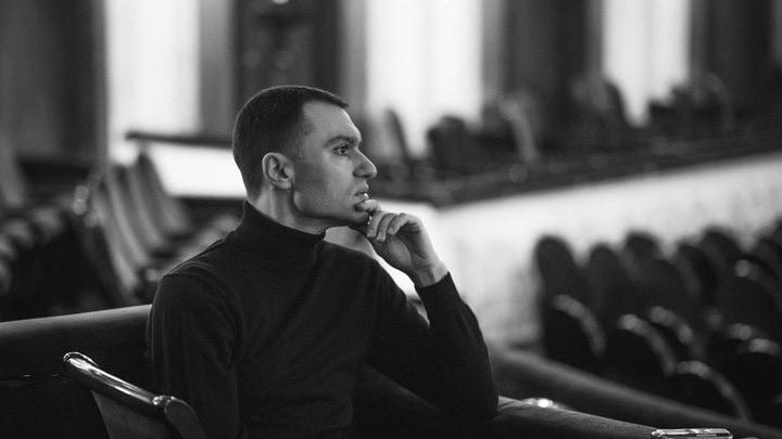 Алексей Мирошниченко. Фото – Андрей Чунтомов
