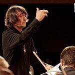 Юрий Башмет. Фото - Русское концертное агентство