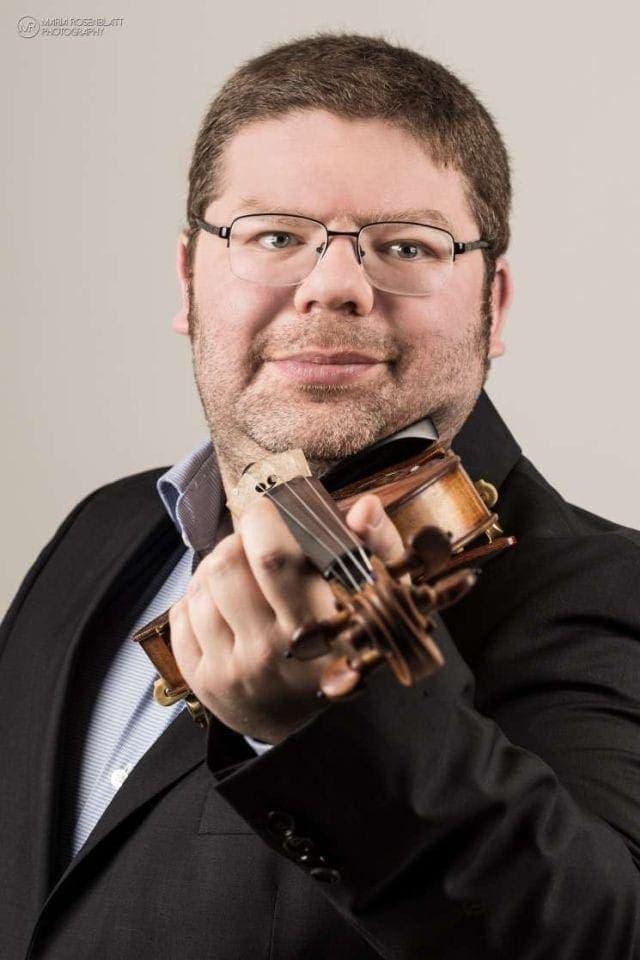Илья Коновалов. Фото - Мария Розенблат