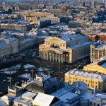 Московским театрам разрешили открыться с 1 августа. Фото - MosDay.Ru
