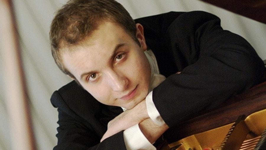 Александр Гаврилюк