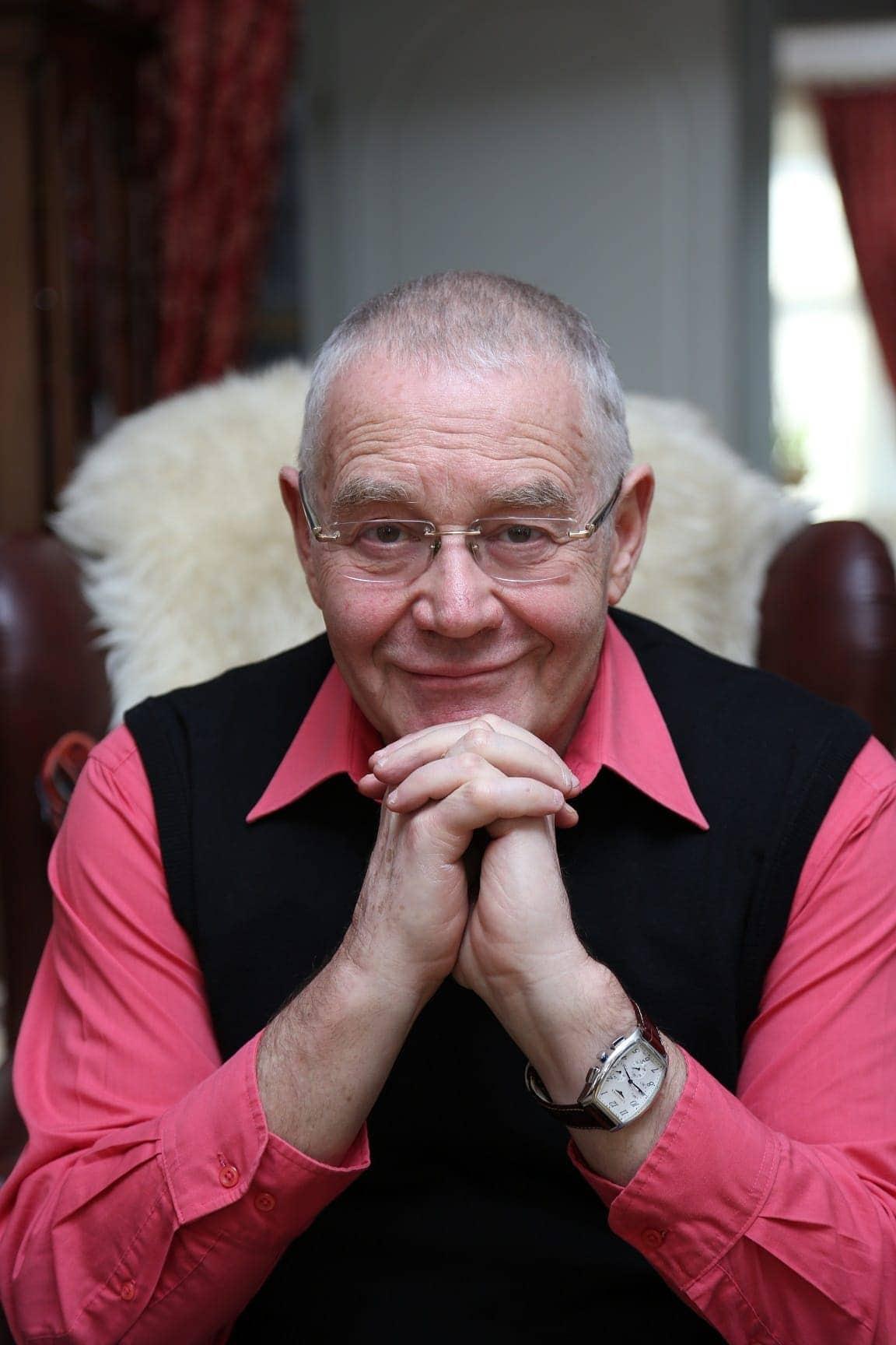 Александр Журбин. Фото - Сергей Родионов