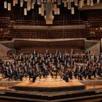 Берлинский филармонический оркестр возобновляет концерты