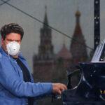 Концертный сезон откроет Денис Мацуев. Фото - агентство «Москва»