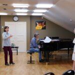 В Москве открылась V «Международная Летняя школа в Гнесинке»