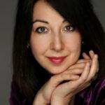Карина Погосбекова