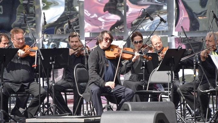 В Клину завершился Международный фестиваль Чайковского. Фото - пресс-служба Музея-заповедника П. И. Чайковского