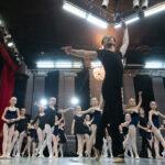 Севастопольский государственный театр оперы и балета открывает первый сезон