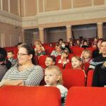 Новую рассадку зрителей предложит Минкульт