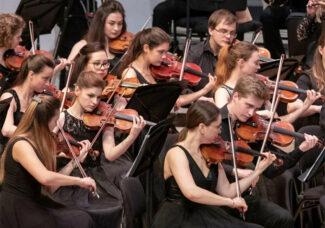 Всероссийский конкурс артистов симфонического оркестра открывается в Москве