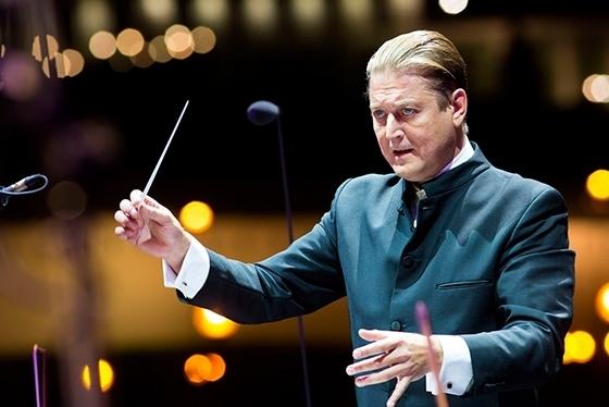 Александр Сладковский © Пресс-служба Государственного симфонического оркестра Республики Татарстан