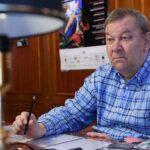 Владимир Урин. Фото - Рамиль Ситдиков