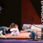 Мариинский театр готовит возвращение «Огненного ангела». Фото - сайт Мариинского театра