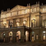 Театр «Ла Скала» возобновил работу