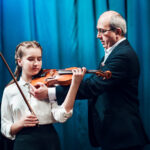 В Красноярской филармонии стартует набор в Сибирский юношеский оркестр