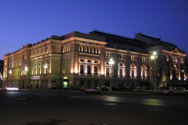 هنرستان سن پترزبورگ