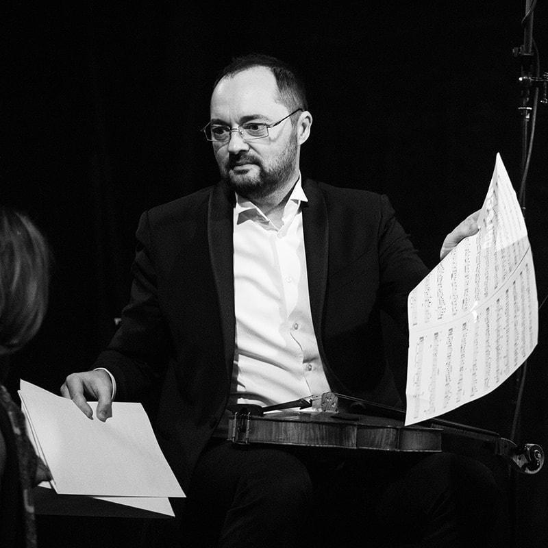 Максим Новиков. Фото - Александр Панов
