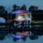 В Пскове впервые проходит open-air фестиваль «Музыка на воде»