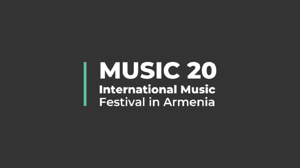Music-20 به عنوان پاسخی به COVID-19: اولین جشنواره پس از قفل در ارمنستان برگزار شد
