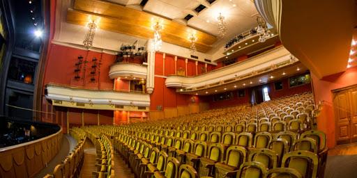 Новая Опера открывает юбилейный сезон