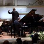 Российский национальный оркестр открыл Большой фестиваль в Москве