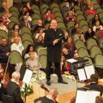 ГСО РТ открыл 55-й юбилейный концертный сезон