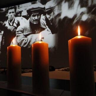 На Площади Искусств дадут концерт в память о жертвах блокады