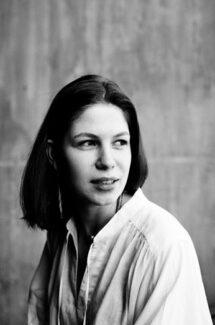 Татьяна Казакова. Фото — Яна Булгакова