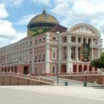 Театр Амазонас в Манаусе