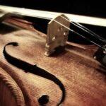 Москвич нашел в квартире скрипку Страдивари