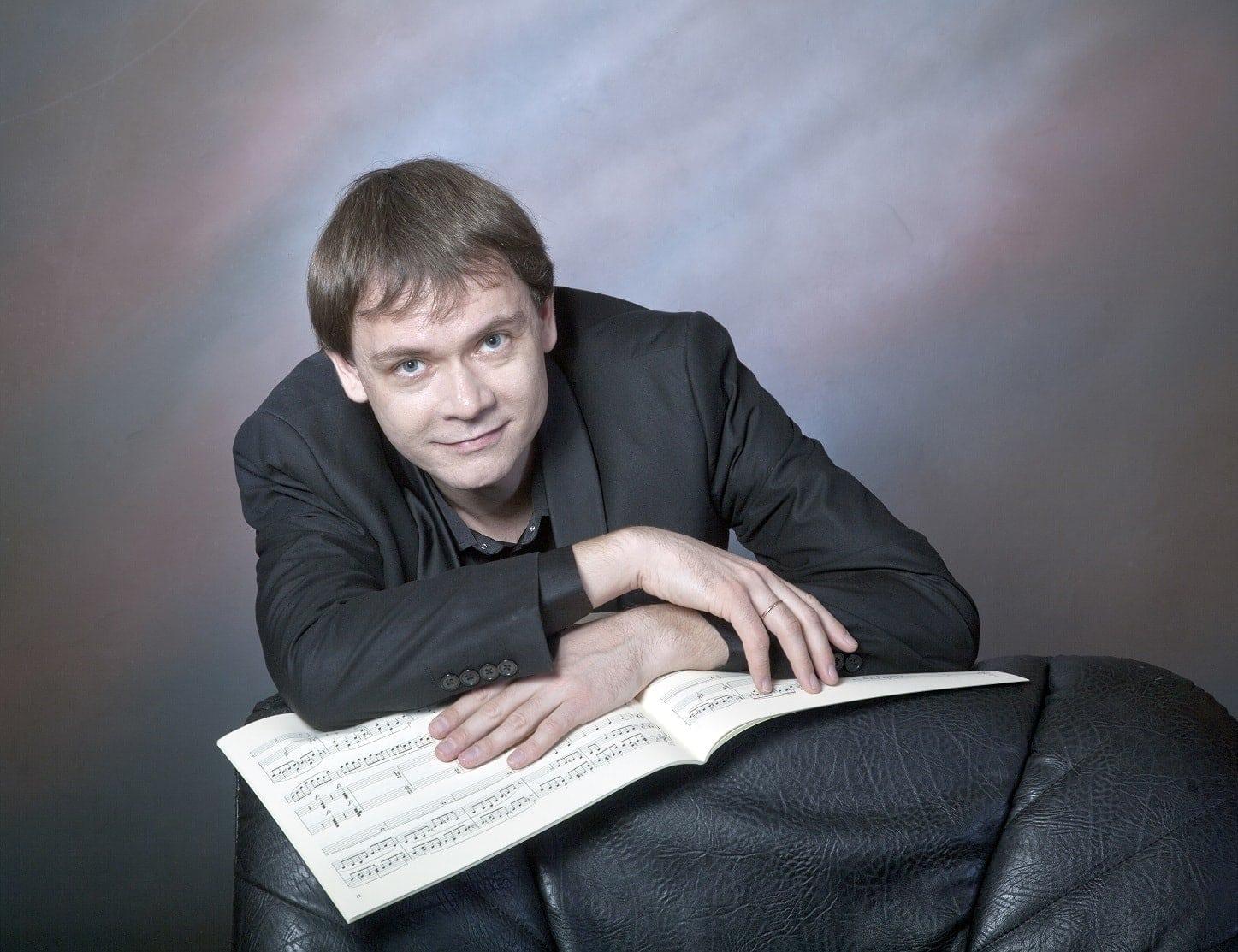 Vladimir Korolevsky