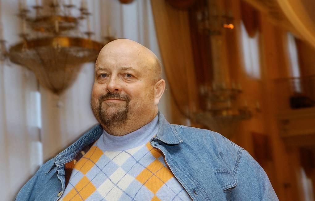 Вячеслав Войнаровский. Фото - Эмиль Матвеев