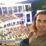Александр Матусевич в МАМТ