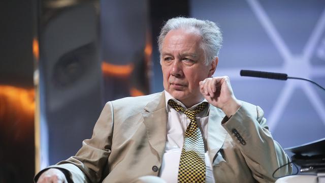 Александр Соколов. Фото: - Зураб Джавахадзе/Известия
