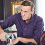 Алексей Навальный. Фото - Jens Koch